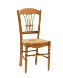 Location housses pour chaises en bois