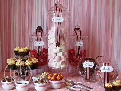 Location bar a bonbons candy bar jarres vintage poitiers chatellerault loudun montmorillon niort tours la rochelle
