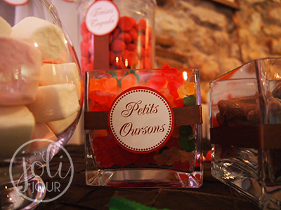 Location bar a bonbons mariage poitiers tours chatellerault limoges