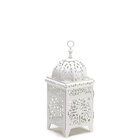 Location lanternes orientales blanches decoration mariage arabe henne paris marseille lyon