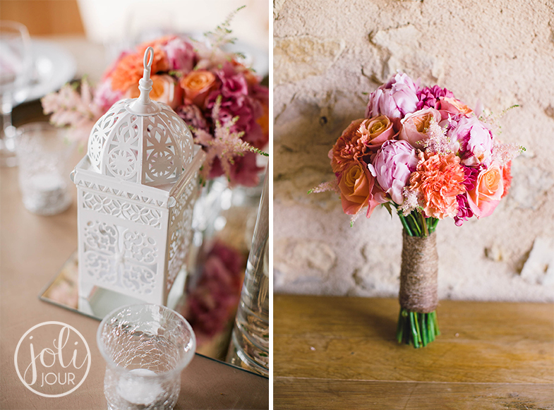 Location lanternes orientales blanches decoration mariage marocain