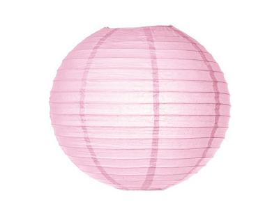 location lanternes boules chinoises rose p le pastel joli jour. Black Bedroom Furniture Sets. Home Design Ideas
