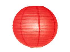 Location lanternes rouge vif bordeaux boules chinoises pas cher mariage