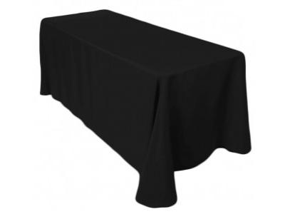 Location-nappes-rectangle-noires-coton-pour-mariage-poitiers-niort-la-rochelle-paris-lyon-marseille-rennes