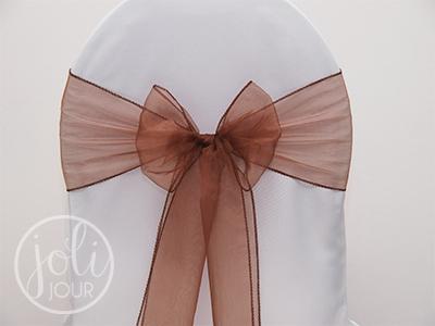 Location-noeud-marron-chocolat-organza-pour-housses-de-chaises-nevers-chalon-sur-saone