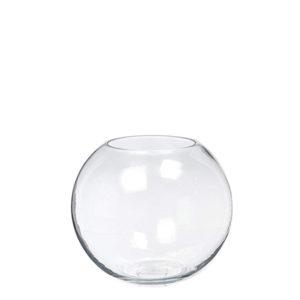 Location petits vases boules en verre pour mariage - Poitiers Chatellerault Niort Angouleme La Rochelle